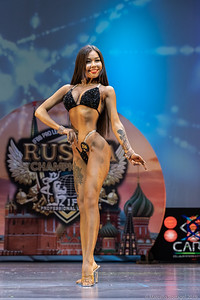 1st Place 216 Диана Таргын