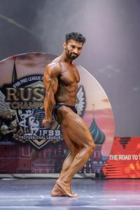 1st Place 68 Yadav Vipin