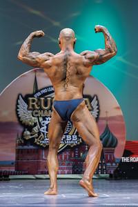 12th Place 59 Менча Фёдор Александрович