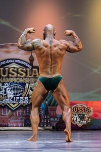9th Place 52 Иван Потапов