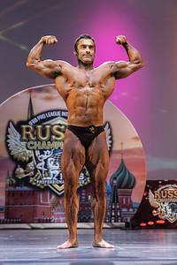10th Place 36 Reza Zidvar