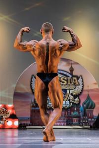 3rd Place 60 Толстиков Пётр Евгеньевич