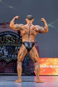 1st Place 37 Чернецкий Николай Анатольевич