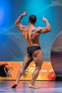 3rd Place 53 Ashkan Effati