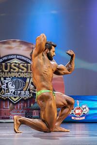 1st Place 70 MUSTAFA YILDIZ