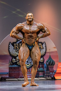 3rd Place 75 Антон Шаль