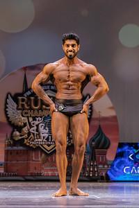 16th Place 73 Suood Rashed Ali Alraei
