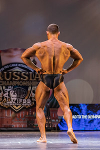 2nd Place 18 Буянкин Максим Витальевич