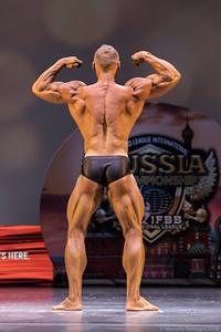 5th Place 11 Полиенко Алексей