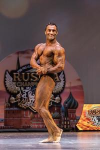 13th Place 36 Reza Zidvar