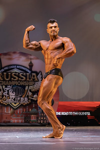 4th Place 5 Павел Жарков