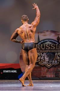 5th Place 13 Зубарев Михаил Игоревич