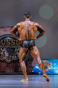 2nd Place 90 Jamshidi Sasan
