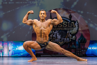 3rd Place 31 Yousif janahi