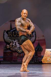 7th Place 6 Воронцов Андрей