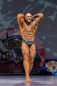 8th Place 22 Порошин Павел Сергеевич