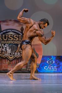 2nd Place 46 Sam Rezaeizare