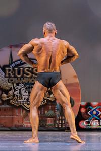 3rd Place 17 Валерий Новов