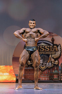1st Place 92 Abdolmajid Naderzadeh