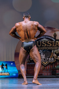 4th Place 94 Mehrdad Ghasemian