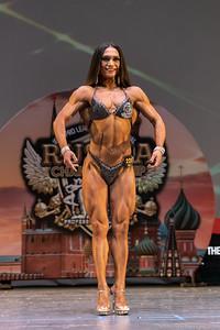 1st Place 221 Анисимова Айгуль Нургалиевна