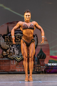 2nd Place 164 Татьяна Богомолова