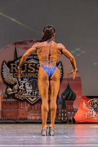 3rd Place 33 Вера Егорова