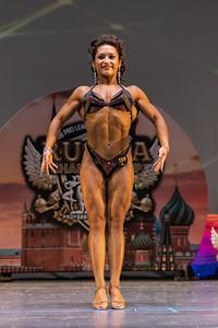 5th Place 159 Казарина Владимировна