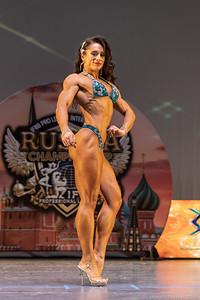 1st Place 158 Боднарюк Кристина