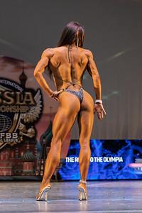 2nd Place 174 Снежана Витальевна Емельяненкова