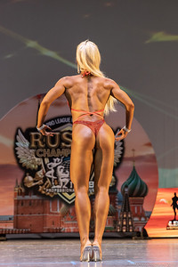 3rd Place 212 Элеонора Барковская