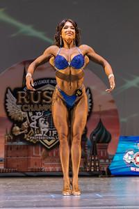 1st Place 161 Симанкова Елена