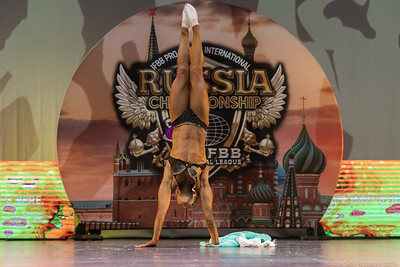 1st Place 2 Анна Товченик