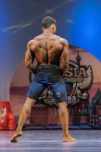 1st Place 166 Iman Bosjin