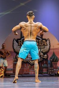 1st Place 151 Долгирев Денис Игоревич