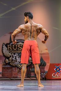 5th Place 73 Suood Rashed Ali Alraei