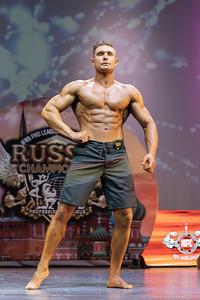 13th Place 149 Крайнов Илья Николаевич