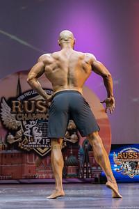 8th Place 95 Анатолий Кузнецов