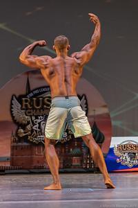 1st Place 138 Прусов Иван Владимирович