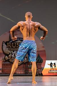 3rd Place 124 Aleksandr Gerchikov