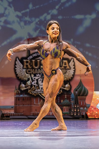 1st Place 98 Леонова Анастасия Викторовна