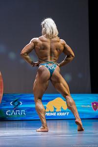 2nd Place 103 Антипова Александра Николаевна