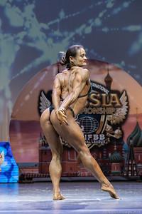 3rd Place 106 Кульчицкая Олеся