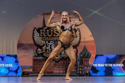 1st Place 109 Рождественская Татьяна Александровна