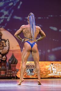 2nd Place 108 Татьяна Довгань