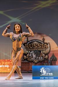 1st Place Overall 98 Леонова Анастасия Викторовна