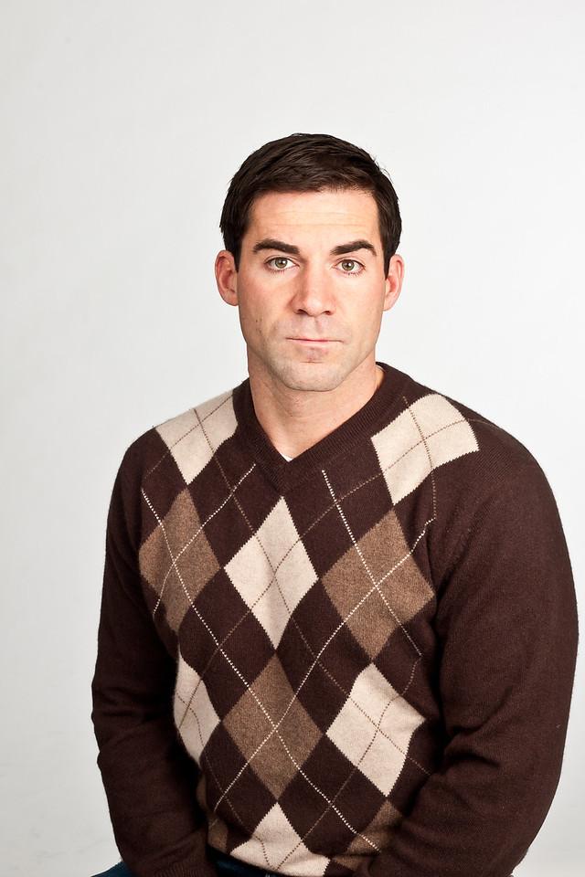 Adam Robison