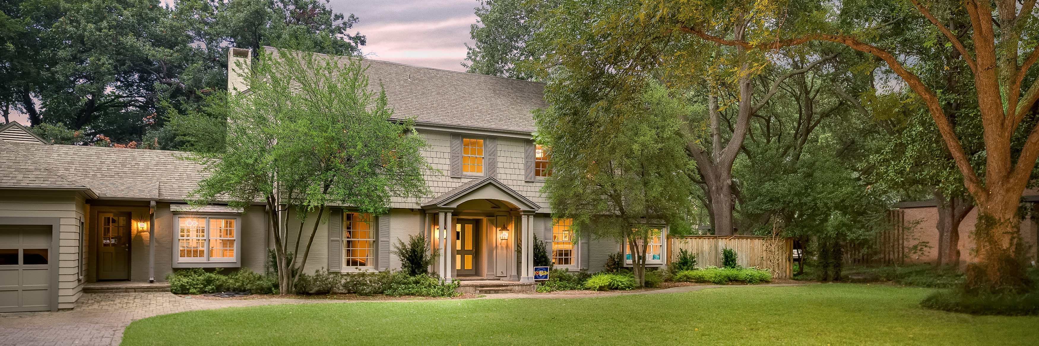 Award winning real estate photography of leading homes.