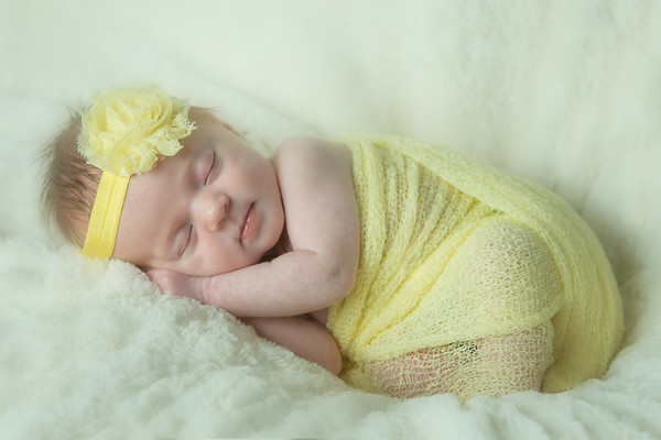 Winnipeg Newborn/Baby Photography