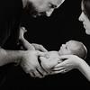 Winnipeg Newborn/Baby Photography